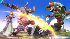 Super Smash Bros. : Fin du développement sur Wii U et 3DS