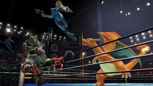 Super Smash Bros. Wii U : tout ce qu'il faut savoir !