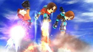 E3 2014: Images de Super Smash Bros.