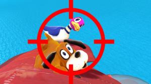 Super Smash Bros. for Wii U : Le chien de Duck Hunt à l'honneur
