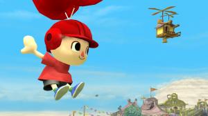 Premier avis sur Super Smash Bros. Wii U