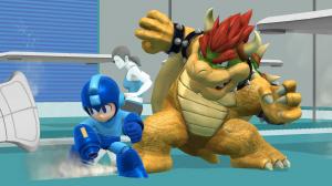 Images de Super Smash Bros. Wii U