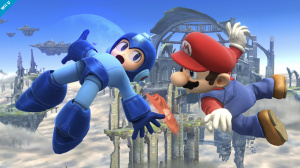 Images de Super Smash Bros. Wii U et 3DS