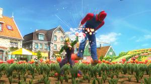 Images de Tekken Tag Tournament 2 Wii U