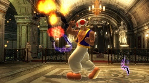 Images de Tekken Tag Tournament 2 Wii U