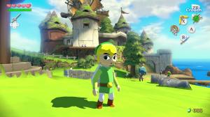E3 2013 : Le vrai nouveau Zelda Wii U n'est pas prêt