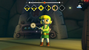 Concours Zelda : 2 packs Wii U à gagner !