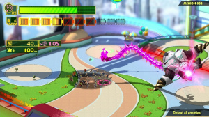 E3 2013 : Images de The Wonderful 101