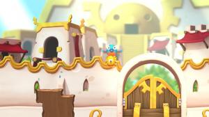 Images de Toki Tori 2 sur Wii U