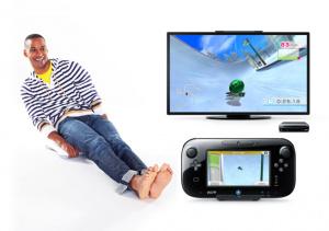 E3 2012 : Wii Fit U annoncé