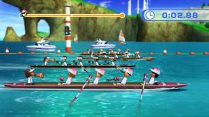 Wii Fit U : Deux autres activités pour suer