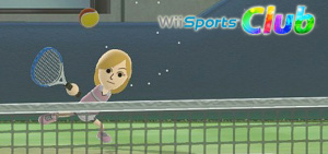 Jaquette de Wii Sports Club sur WiiU