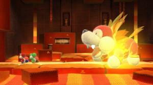 Yoshi's Woolly World - E3 2014
