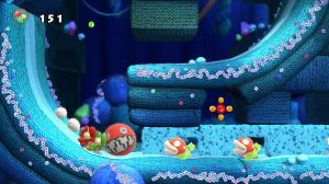 Yoshi's Woolly World : Doux comme une pelote de laine