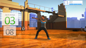 E3 2012: Images de Your Shape: Fitness Evolved 2013