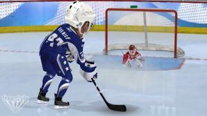 Images de 3 on 3 NHL Arcade