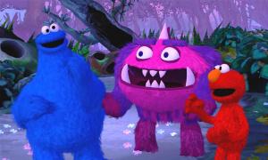 GC 2011 : Images de 5, Rue Sesame : Il Etait un Monstre