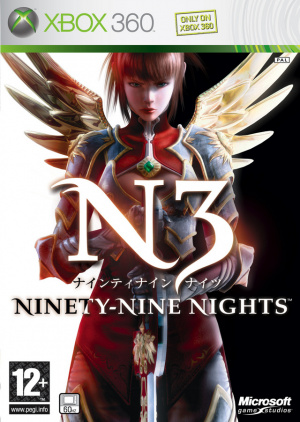 N3 : Ninety-Nine Nights sur 360