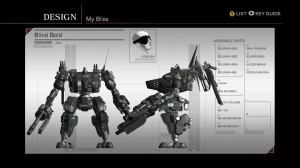 Images d'Armored Core for Answer