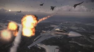 E3 2007 : Ace Combat 6 : Files Of Liberation