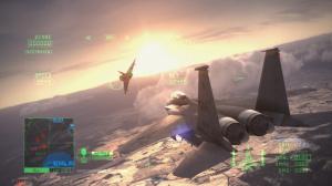 Ace Combat passe les 10 millions d'exemplaires vendus !