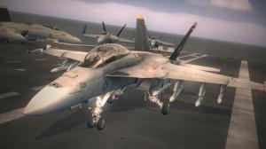 Images : 100 raisons d'aimer Ace Combat 6