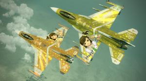 Toujours des avions pour Ace Combat 6