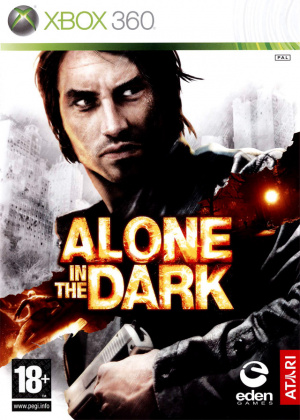 Alone in the Dark sur 360