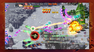 Xbox 360 - Shoot'em up