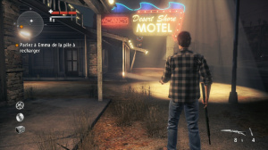Alan Wake's American Nightmare devrait arriver sur l'Epic Games Store