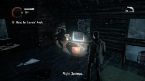 Alan Wake : Night Springs en développement ?