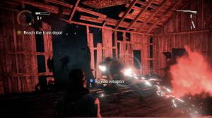 Alan Wake disponible dans le Xbox Game Pass la semaine prochaine
