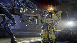 Aliens : Colonial Marines - E3 2011