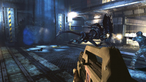 Aliens Colonial Marines : Des nouvelles de la version Wii U