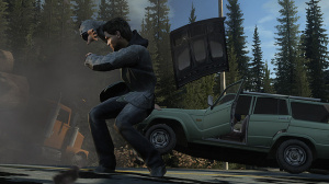 X06 : Alan Wake, la splendeur
