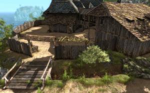Arcania : A Gothic Tale - E3 2009