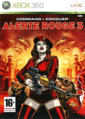 Command & Conquer : Alerte Rouge 3 sur 360