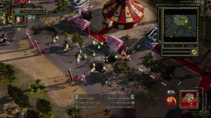 Alerte Rouge 3 en démo sur le Xbox Live