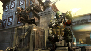Images d'Army of Two : Le 40ème Jour