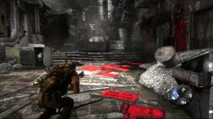 EA compte vendre un max d'Army of Two 2