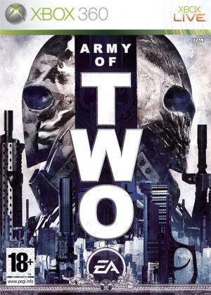 Army of Two sur 360
