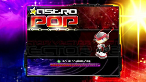 AstroPop Deluxe sur 360