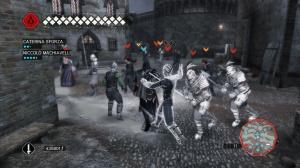 Assassin's Creed 2 : La Bataille de Forli
