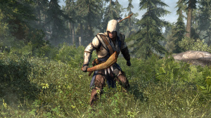 Un pack multi pour Assassin's Creed III demain
