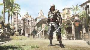 Quelle formule adopter pour Assassin's Creed ? Narration et immersion