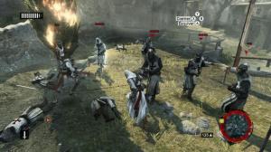 Du contenu solo pour Assassin's Creed Revelations
