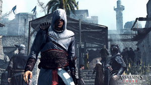 Patrice Désilets (Assassin's Creed) file chez THQ