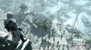 Assassin's Creed : un concours pour les Belges