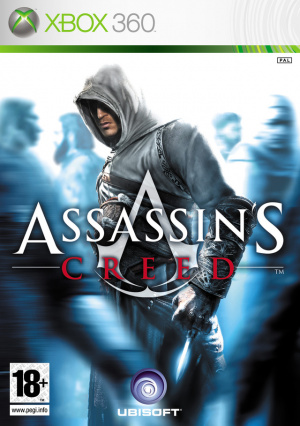 Assassin's Creed sur 360