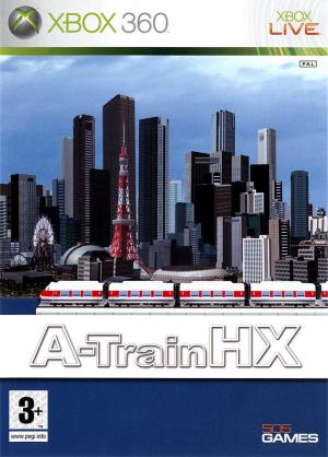 A-Train HX sur 360
